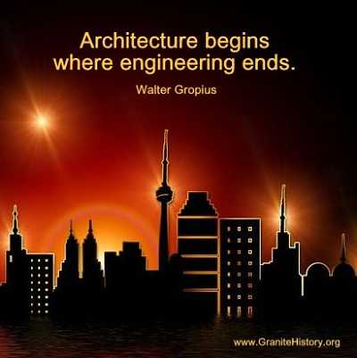 Inspiring photos and architecture quotes for Architecture quotes