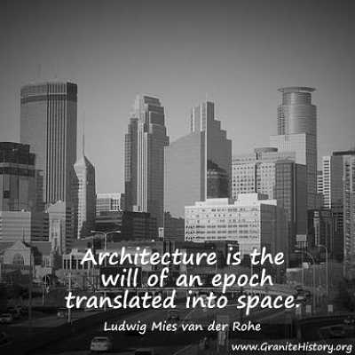 Famous architect quotes famous quotes for Architecture quotes wallpaper