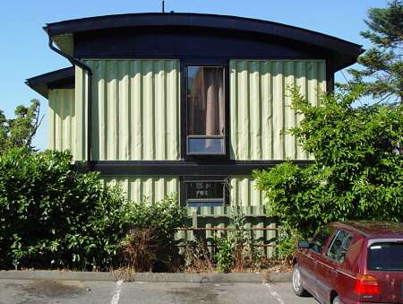 Storage Container Home 5 reasons to go for storage container homes