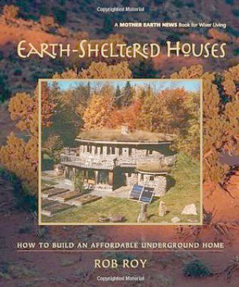 Interesting Considerations For Underground Home Designs