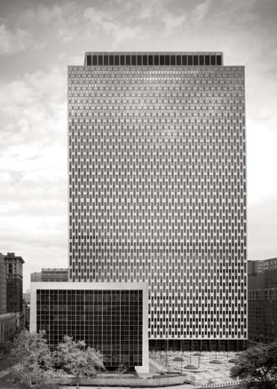 Modern Architecture New York City 10 striking examples of modernism architecture designedmaster