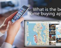 Best home buying app buyer's guide for real estate
