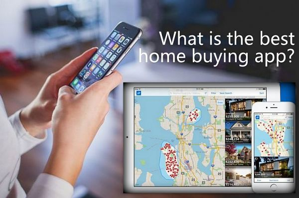home buying apps for best house hunting 2017