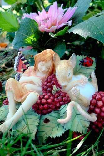 fairies for the garden