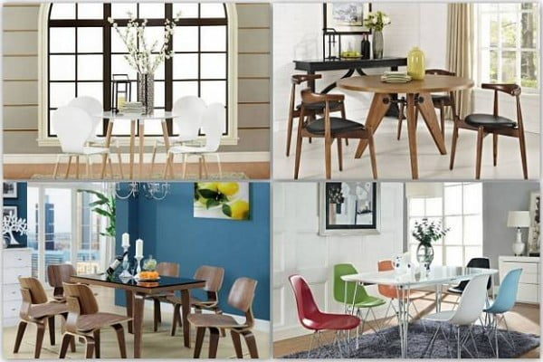 Interior Designs Dining Room