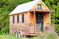 When Less is More – Living in a Tiny House