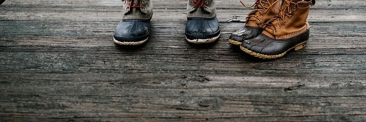 remove shoes at the front door to improve indoor air quality