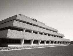 10 Striking Examples Of Modernism Architecture Designed By Master Architects